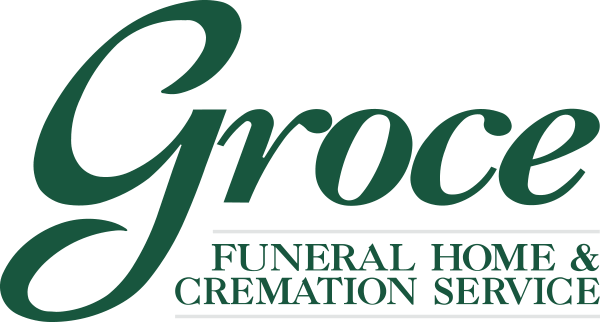 Obituaries Archive Groce Funeral Home