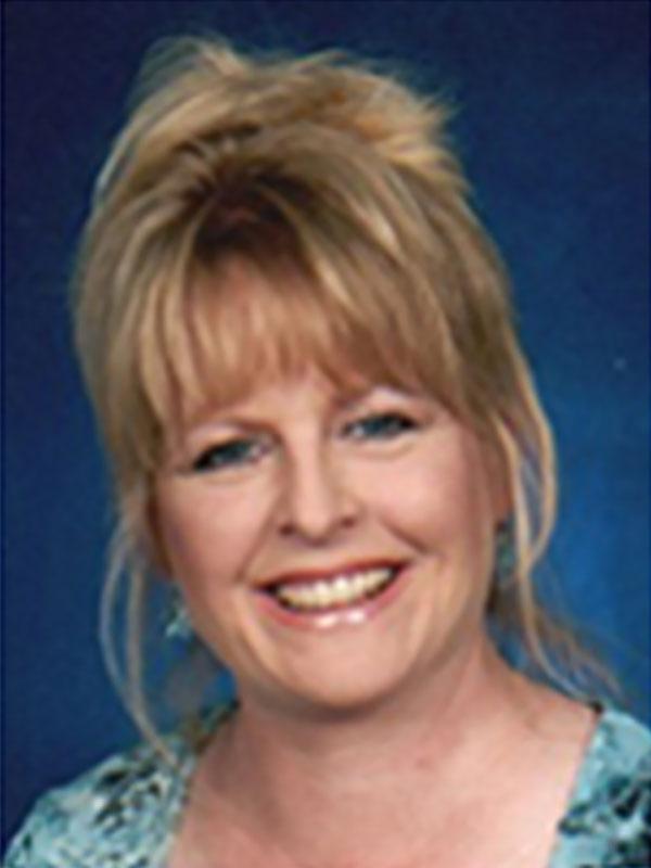 Sarah Preston Van Steenis : Funeral Director/Preneed Specialist
